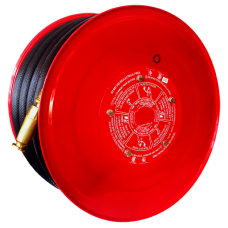 Fire Hose Reels & Accessories