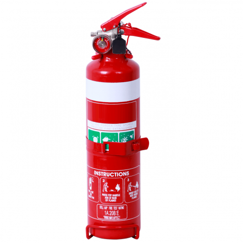 1.0 ABE Dry Chemical Powder Extinguisher