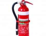 1.5 ABE Dry Chemical Powder Extinguisher