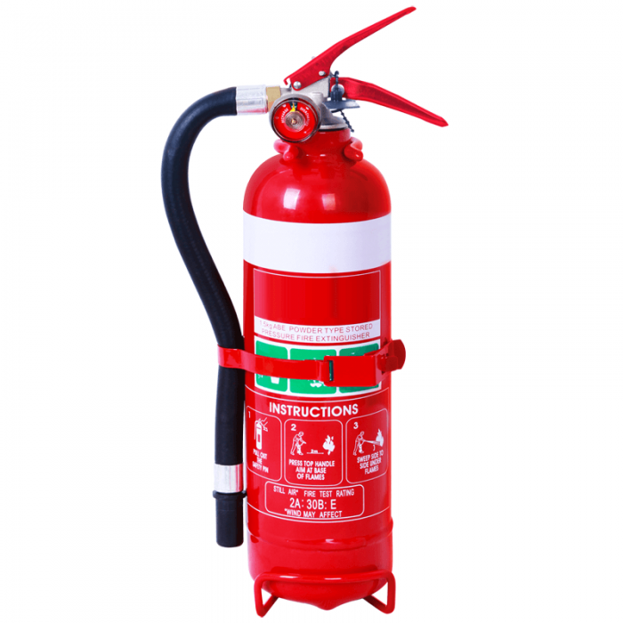 1.5 ABE Dry Chemical Powder Extinguisher
