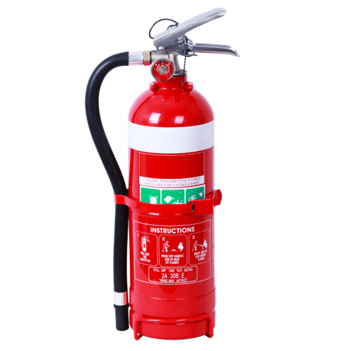 2.0kg ABE Dry Chemical Powder Extinguisher