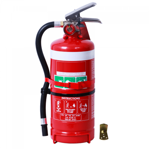 2.5kg ABE Dry Chemical Powder Extinguisher