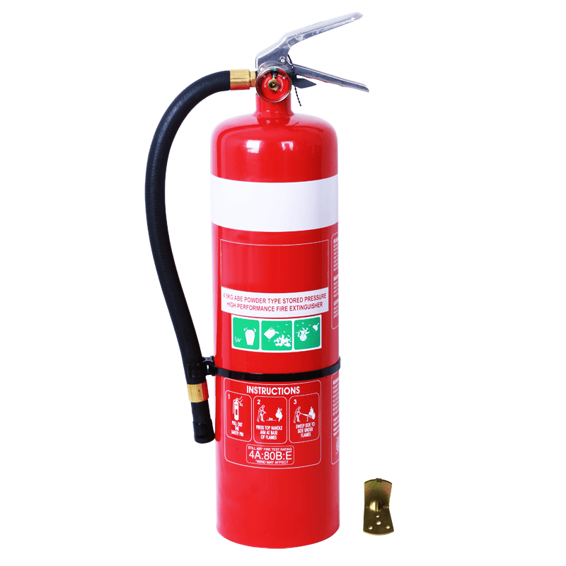 4.5kg ABE High Performance Extinguisher