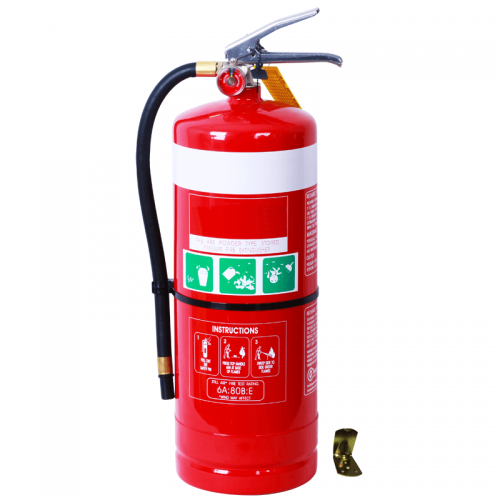 9.0kg Dry Chemical Powder ABE Extinguisher