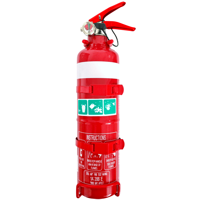 ABE Dry Chemical Extinguishers