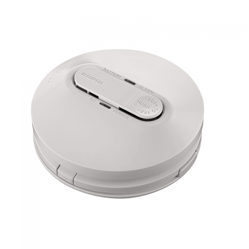 Clipsal Photoelectric Surface Mount Smoke Alarm