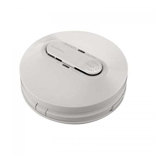 Clipsal Photoelectric Surface Mount Smoke Alarm