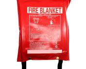 1.8m x 1.8m Fire Blanket