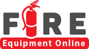 Fire Equipment Online Logo