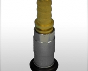 Hose Reel Nozzle Brass (Jet & Spray)