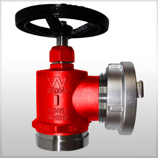 Australian Fire Equipment - Fire Hydrant