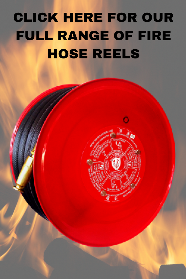 Call to action - Fire Hose Reel Selection