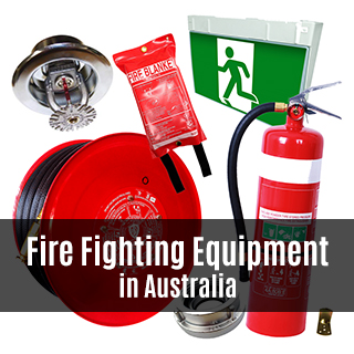 Essential Fire Equipment in Australia
