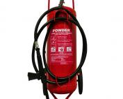50 kg fire extinguisher
