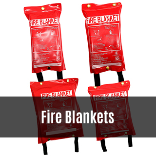 Fire Blankets Featured