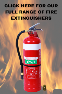 Call to action - Fire Extinguisher Selection