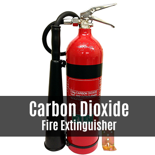 CO2 Fire Extinguisher Featured Image