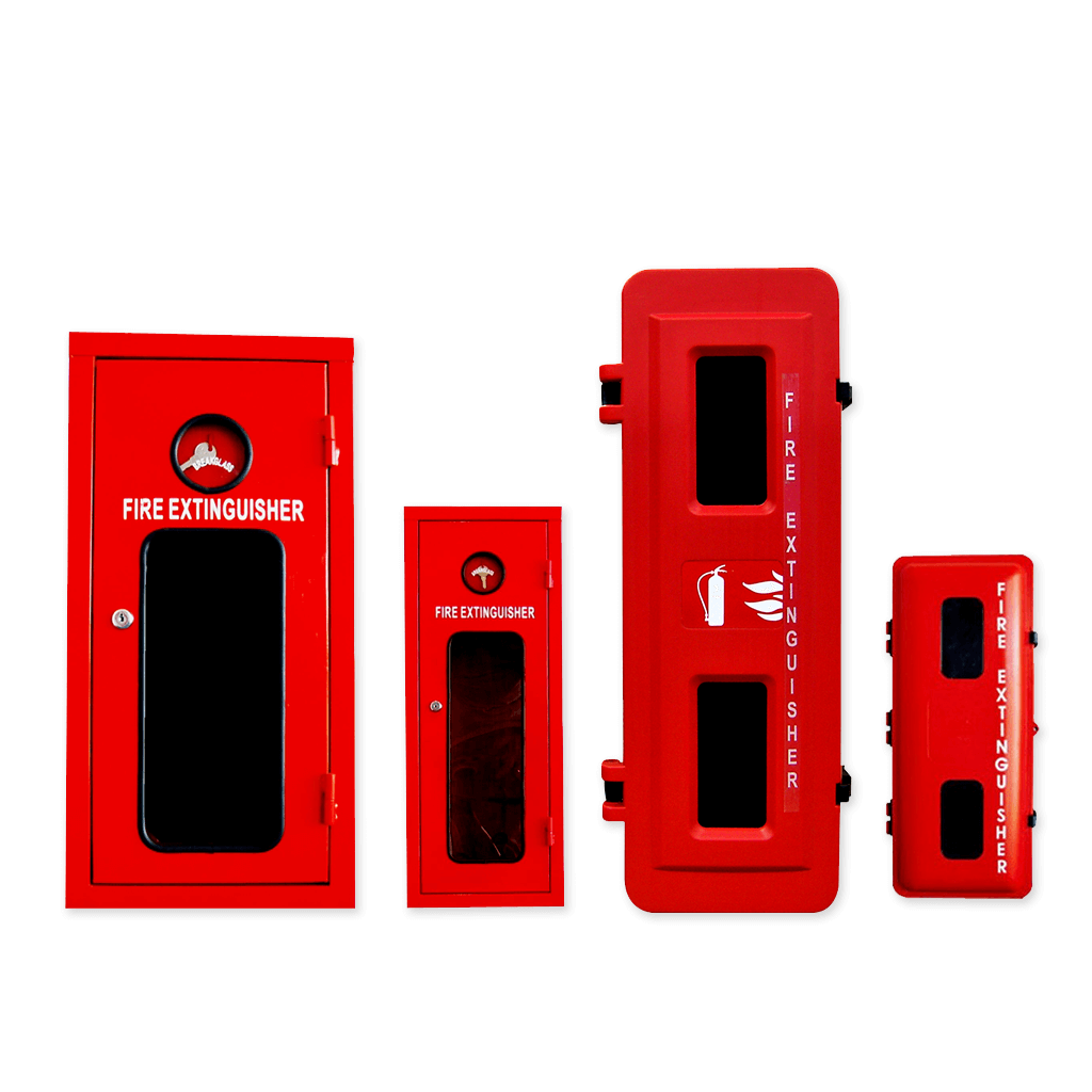 Extinguishers Cabinets