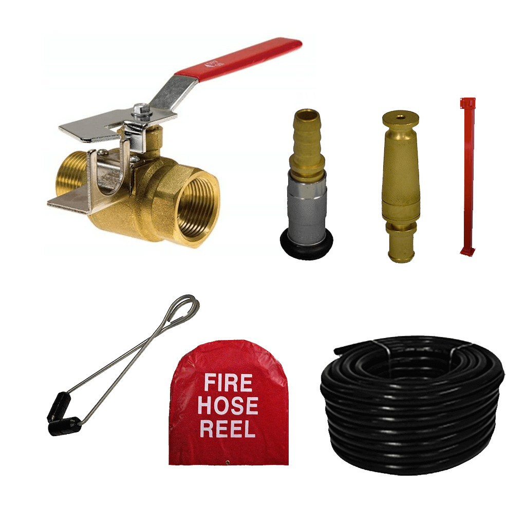 Hose Reel Spare & Accessories