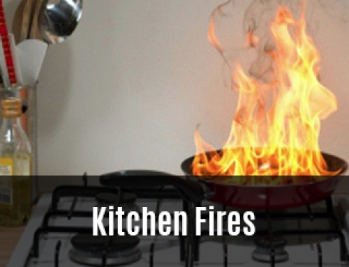 Simple Facts You Need To Know About Kitchen Fires