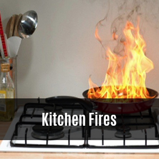 Kitchen Fires – From Preventing To Extinguishing - Fire Equipment Online