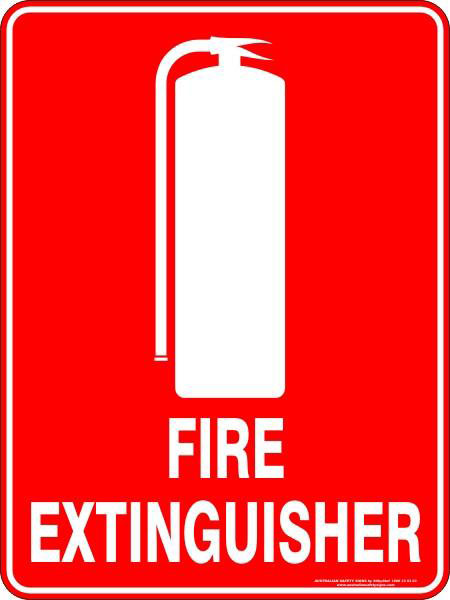 Fire-Extinguisher-Location-Sign