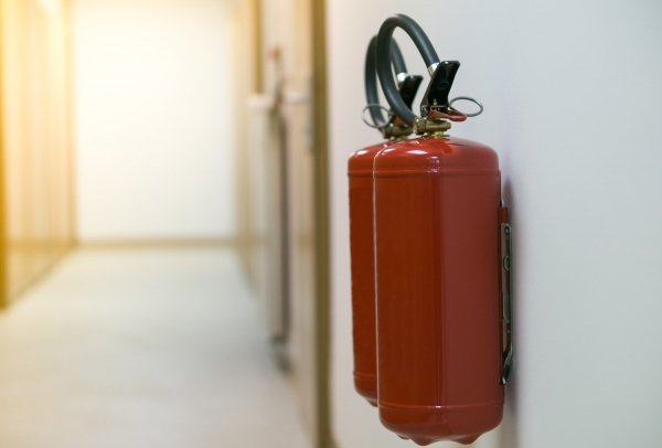 Fire Extinguishers Online