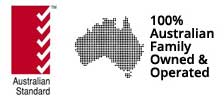 Fire Equipment Online Australian Trust Badge