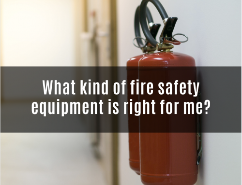 Fire extinguisher Kmart: What you need to know